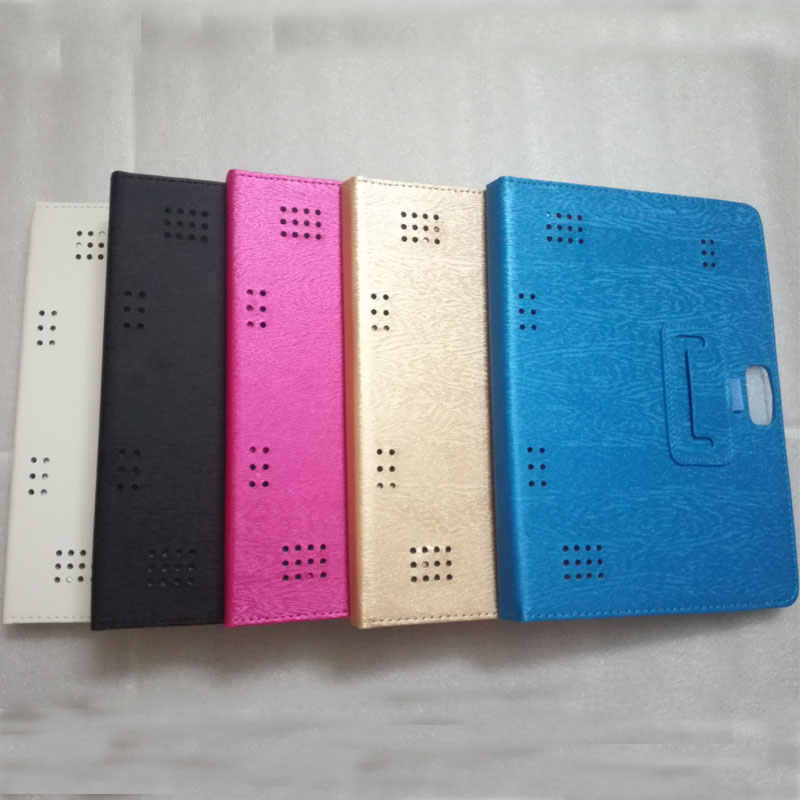 "Myslc PU leather case cover Voor Prestigio Grace 3301 3201 3101 5771 5791 7781 4G 10.1 ""inch tablet"