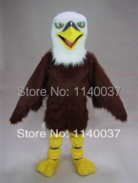 Mascotte peluche aigle mascotte Costume fantaisie personnalisé anime cosplay kit mascotte thème déguisement carnaval costume