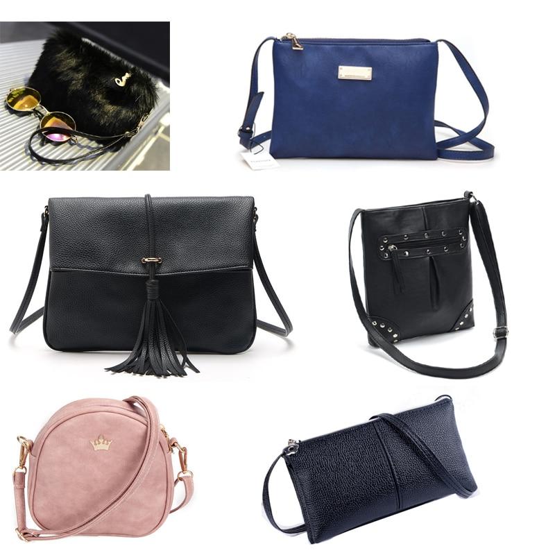 Brand Women Messenger Bag Mini Shoulder Bag Handbag Female Crossbody Bags Bolsas Tail Goods Lowest Discount Inventory Cleaning
