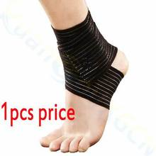 Basketball badminton sports bandage hand wrist Gym fitness adjustable pressure wristband Sports Safety protector Medical