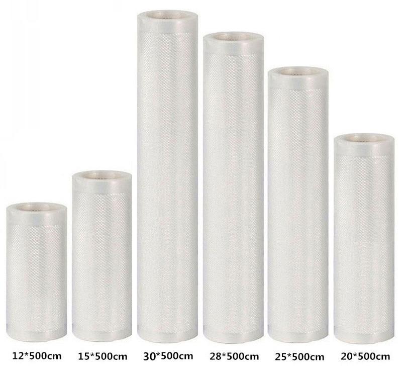 6 rolls