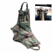 Convenient Cool Camouflage Wildlife Bird Watching Camo Photography Bag For Hunting Animal Photo Shooting Camera Bean Bags