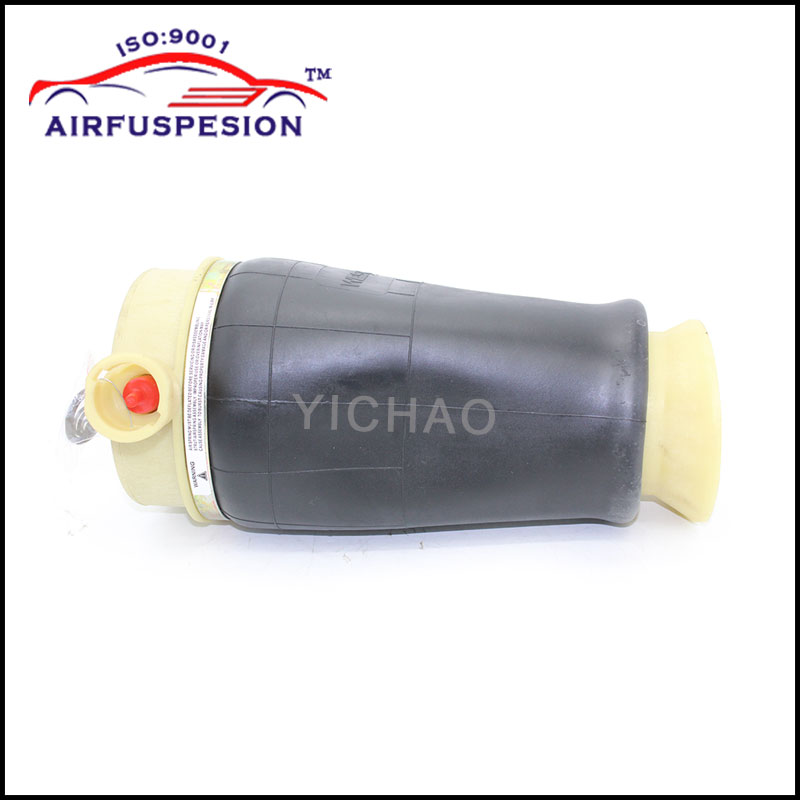 цены Rear Left Right Air Suspension Air Spring Bag For Ford Expedition Lincoln Navigator 1997-2002 2WD 3U2Z5580KA