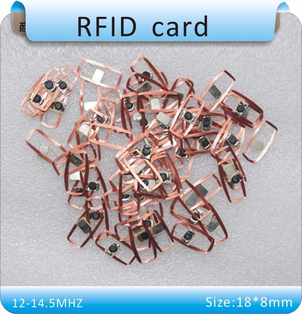 Free shipping 100pcs NTAG213 13.56MHz 1024bit 14443A IC NFC Tag sticker(antenna&chips) 100pcs lot mic5235bm5 mic5235 sot23 5 making l2aa free shipping new ic page 2