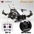 F16886/87 Walkera Furious 320 GPS RC Гул с Камерой TVL800 1080 P Devo10 2.4 Г Передатчик RTF Quadcopter OSD CFP Модульная