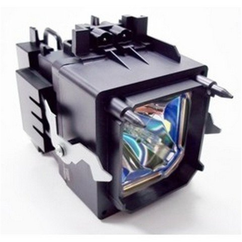 XL-5100 / XL5100 Replacement Projector Lamp with Housing for SONY KDS-R50XBR1 / KDS-R60XBR1 / KS-50R200A replacement projector lamp xl 5300 for sony kds r60xbr2 kds r70xbr2 projectors