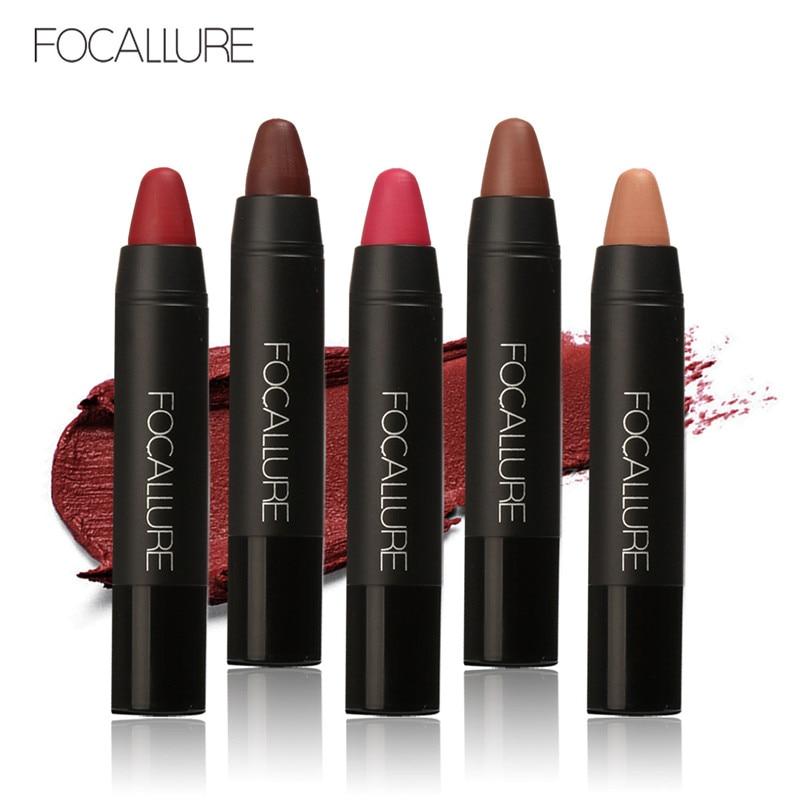 Focallure - แต่งหน้า