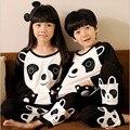 2016 Hot Unisex Cosplay Panda Kids Pajamas Flannel Onesies Sleepwear pijama Halloween Women Pajama Kunfu Panda Pyjamas