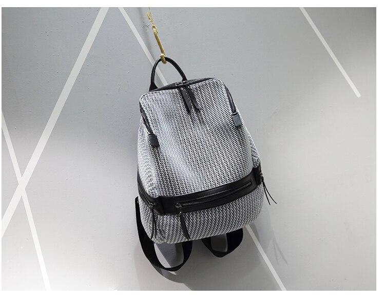 HTB1PDHggSMmBKNjSZTEq6ysKpXaw QINRANGUIO Nylon Backpack Women 2019 Fashion Women Backpack Large Capacity School Bags for Teenage Girls School Backpack Travel