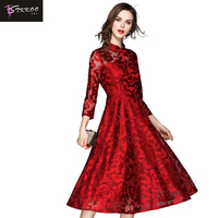 STKKOO K Europe And America Women Spring And Summer Fashion S To XXXL Three Quarter Sleeve