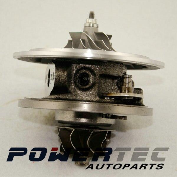 GT1749V équilibré 17201-27030 chra pour Toyota Avensis pique-nique Previa TD 85 Kw 115 Hp 1cd-ftv-core turbine cartreidge 721164