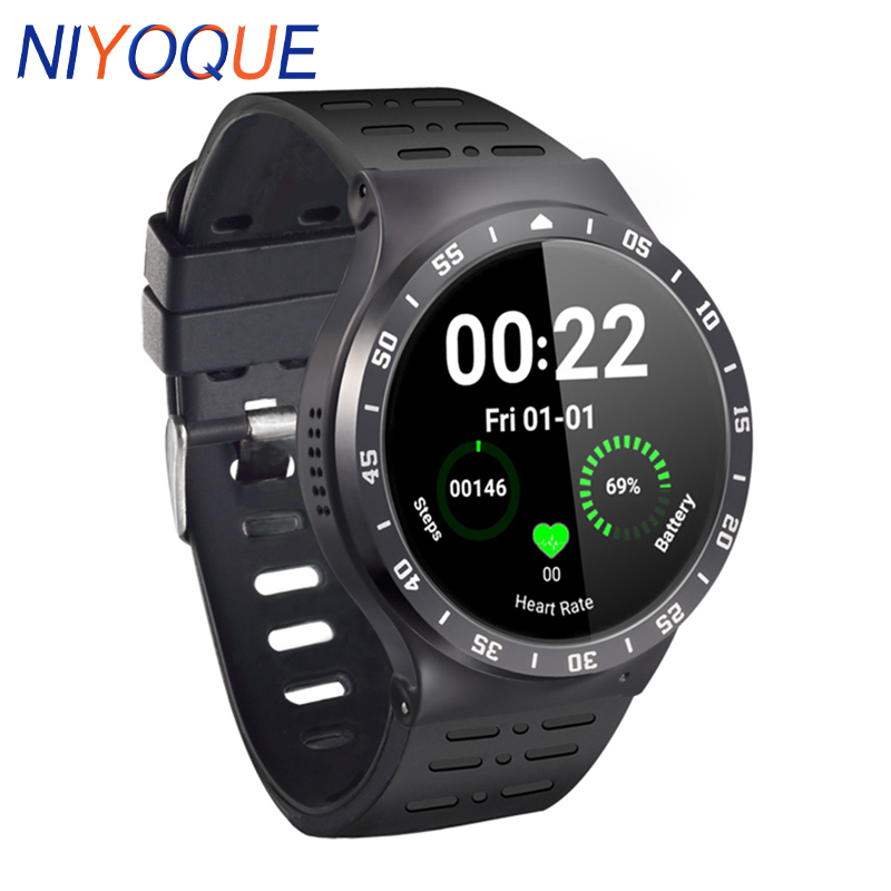 NIYOQUE Stylish S99A Android OS Smart Watch 8G ROM Touch Screen 3G GPS WIFI Fitness Tracker Watch pk kw88 GT88 Smart WatchNIYOQUE Stylish S99A Android OS Smart Watch 8G ROM Touch Screen 3G GPS WIFI Fitness Tracker Watch pk kw88 GT88 Smart Watch