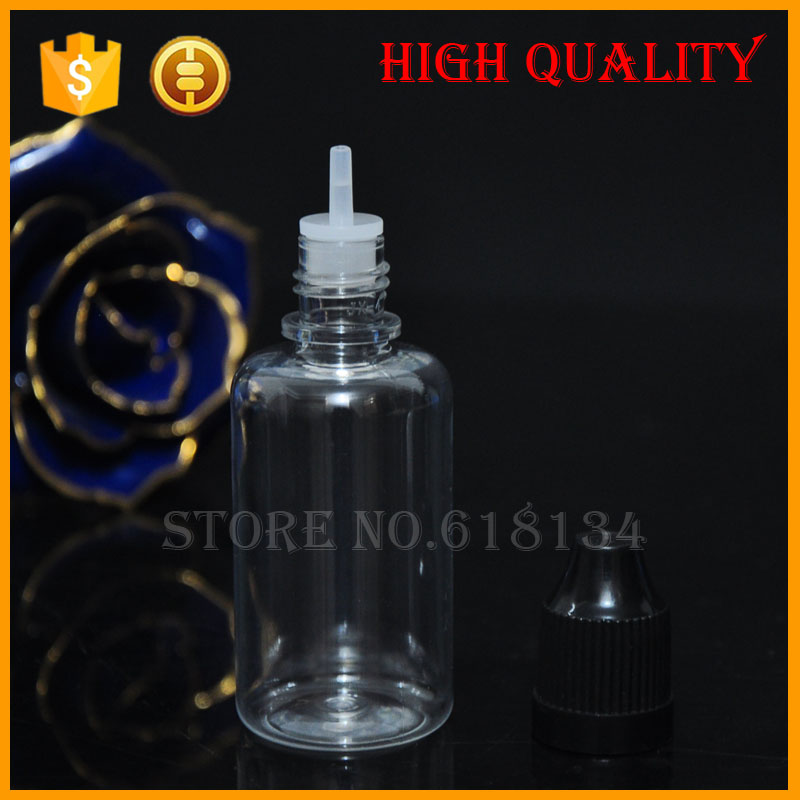 Image 3 - Free shipping Wholesale 2500pcs 30ml plastic dropper bottles With Childproof Cap With Long Thin Tip, plastic bottlescap bottledropper plastic250 ml plastic bottles -