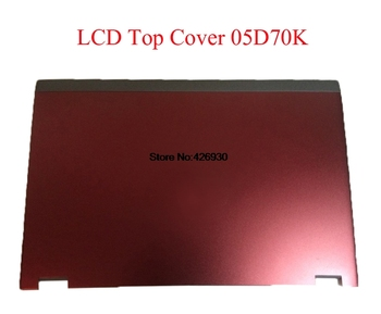 Laptop LCD Top Cover For DELL For Vostro 3360 V3360 05D70K 5D70K 0RDC89 02VFVJ 0WTDG5 0JKTVW 03WPY2 0XNDRG back cover new