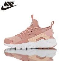 Original Nike Air Huarache Ultra Run BR Women's Running Shoes ,Women's Breathable High Quality Shoes 942122 600
