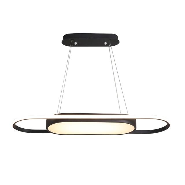 Creative Minimalist LED Pendant Lamp Light