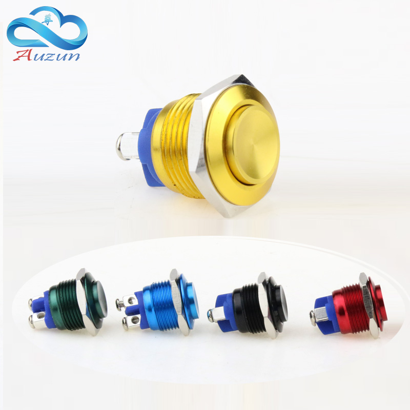 16 mm high  metal button switch reset button switch instantly alumina red green yellow blue black 3 a / 250 VDC ahava mud крем насыщенный для ног dermud page 6