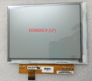100% оригинал, LB060S01 RD02 ED060SC4 (LF) 6 _ e ink ЖК-экран для Pocketbook 301_603_611_612_613 PRS 505