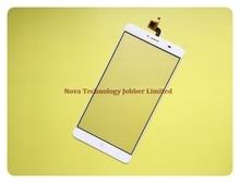 """Wyieno 6.5 """"חיישן טלפון החלפת חלקי Doogee Y6 מקס מגע מסך Digitizer זכוכית לוח"""