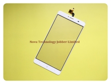 """Wyieno 6.5"""" Sensor Phone Replacement Parts For Doogee Y6 Max Touch Screen Digitizer Glass Panel"""