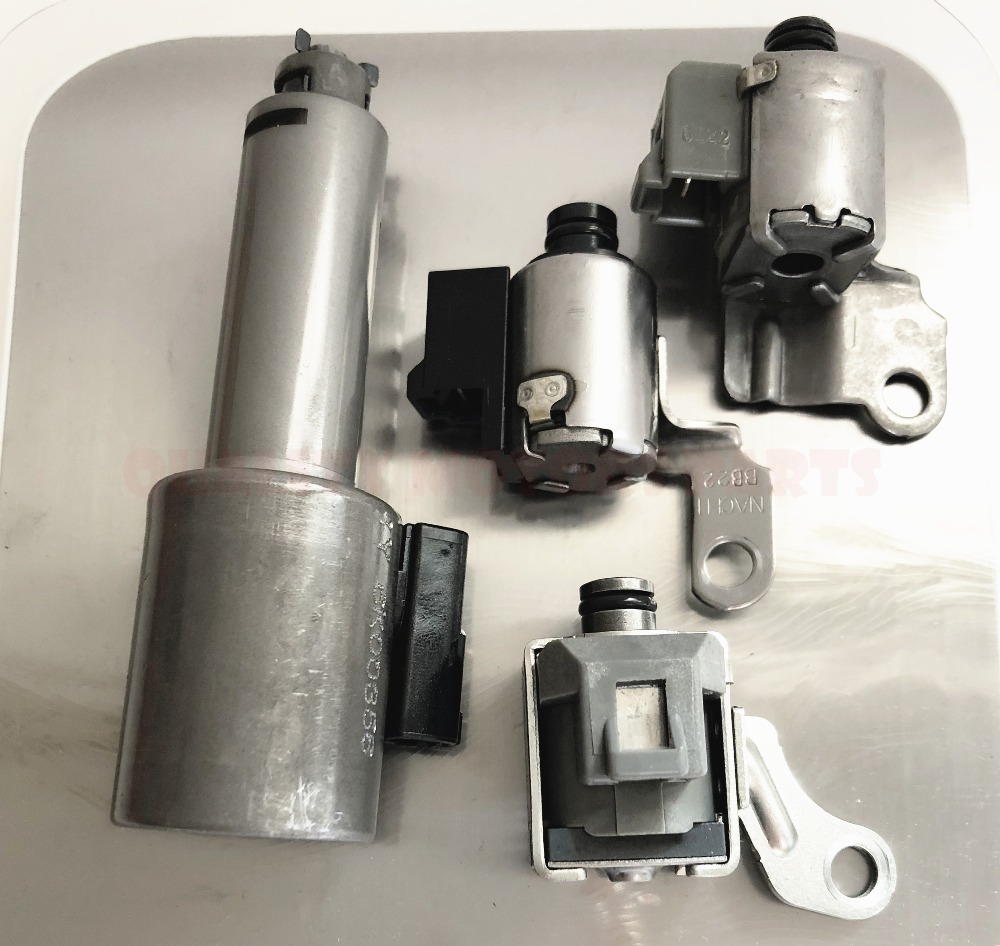 AF14 Automatic Gearbox Lock Up Solenoid  AW50-40LE AW50-42LE