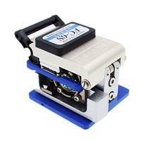 FC 6S Precision Cleaver Optical Fiber Sumitomo Electric Cut Cutting Tools Bags