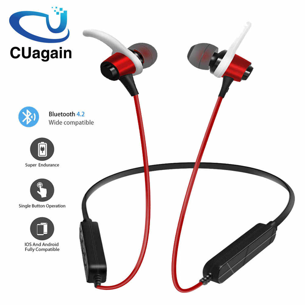 Detail Feedback Questions about CUagain Bluetooth V4 2