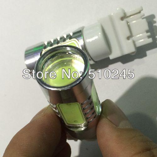 10x 12V-24V Car led turn light T25 3156 7.5W led light bulb lamp Free shipping