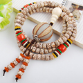 Limited New 2015 Fine Jewelry Xingyue Pu Tizi Month High Density Dry Grinding 108 Bracelets Rosary Beads Tibetan Bodhi
