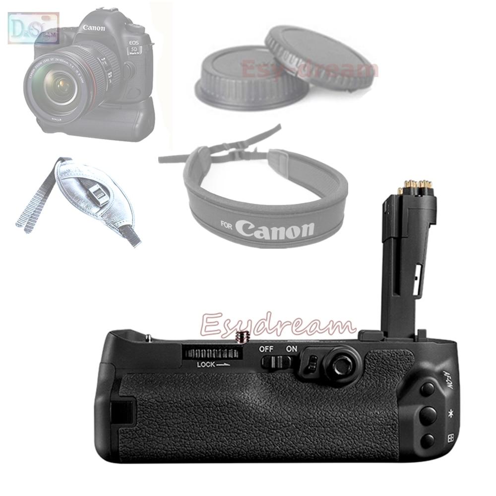 Pixel Battery Grip Handle for Canon 5D Mark IV LP-E6 LP-E6N Replace Original BG-E20 5D4Pixel Battery Grip Handle for Canon 5D Mark IV LP-E6 LP-E6N Replace Original BG-E20 5D4