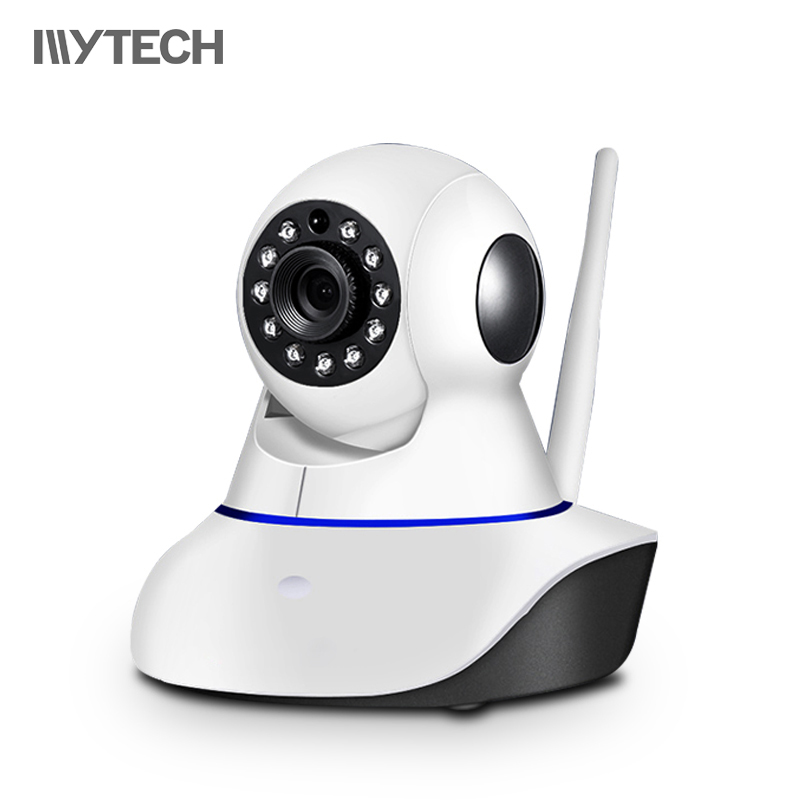MYTECH 1080P HD IP Camera WIFI Home Security Wireless CCTV Surveillance Camera P2P Night Vision камера наблюдения wifi ip camera hd 1080p wifi ip p2p