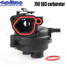 New Replacement for Briggs and Stratton 799 583 Carburetor Lawn mover Accessories