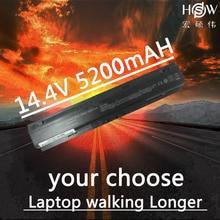 HSW Laptop Battery 633734-151 633807-001 HSTNN-I98C HSTNN-I98C-7 HSTNN-IB25 HSTNN-IB2S PR08 QK647AA For HP 4730S  bateria