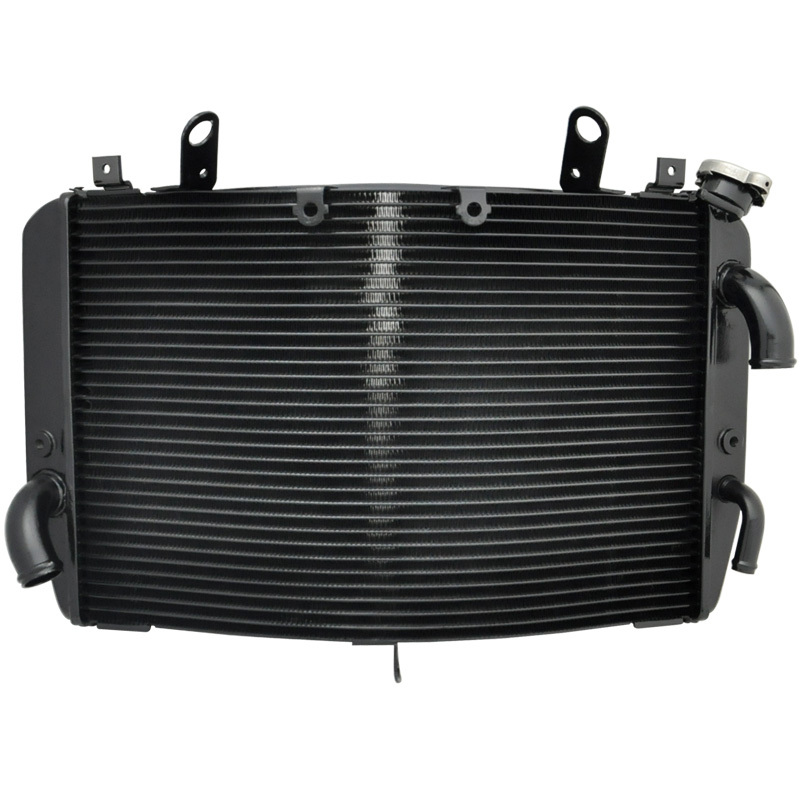 LOPOR LOPOR For YAMAHA YZFR1 YZF-R1 2007 2008 YZF R1 07 08 Motorcycle Aluminium Cooling Cooler Replacement Radiator NEW hot sales for yamaha r1 fairings yzfr1 2007 2008 yzf r1 yzf r1 yzf1000 r1 07 08 red black abs fairings injection molding