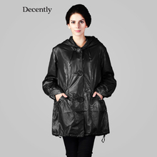 Decently New cotton 2016 Winter Jacket Woman Outerwear fashion 9288