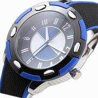 Спортивные Часы Womage  высокое качество  корпус в форме шины  новые модные мужские и женские наручные часы  силиконовый ремешок  кварцевые час...