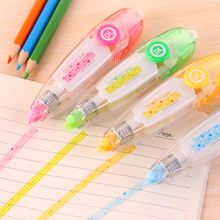 1 pcs Creative correction tape Article candy color correction tape diary photo album
