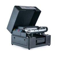 Inkjet digital uv flatbed business card printer machine price