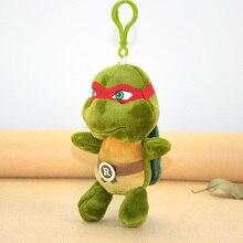 WVW 15CM Plush Stuffed Animal Cartoon Turtle Kids Toys for Girls Children Baby Birthday Christmas Gift