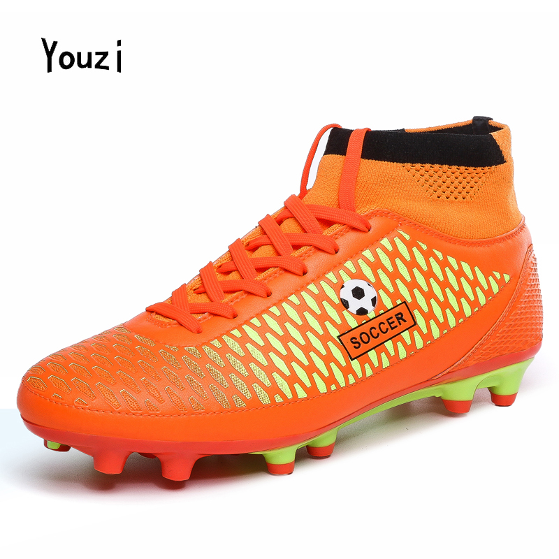 Popular High Top Soccer Cleats-Buy Cheap High Top Soccer Cleats ...