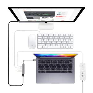 Image 4 - USB C vers HDMI adaptateur Hub pour Samsung Dex Station MHL Galaxy S8 S9 S10/Plus Note10/9 onglet S4 S5e S6 Type C/Thunderbolt 3 Dock