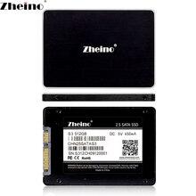 Zheino SATAIII SSD S3-512GB 2.5 inch Internal Solid State Hard Drive SSD For Desktop Laptop PC