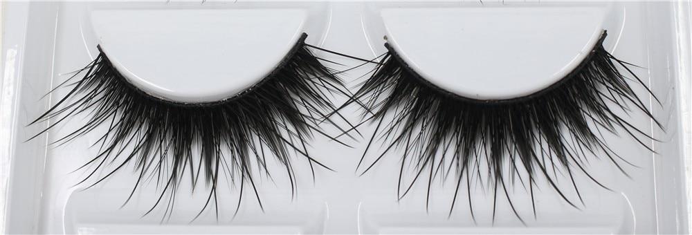 Blythe Doll Long Eyelashes 5 pairs 10pcs 1