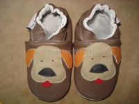 Guaranteed 100 Soft Soled Genuine Leather Baby Shoes