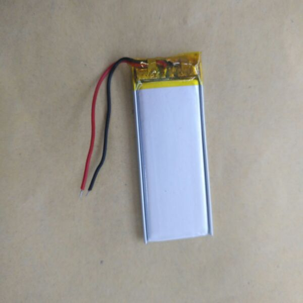 Packet 3.7V polymer lithium battery 231745301745 Bluetooth headset device mini camera