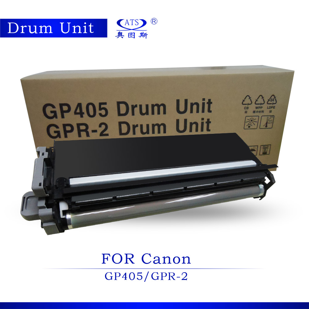 Drum Unit for IR330 IR400 GP285 GP335 GP405 GPG-2 Photocopy machine Compatible Copier Parts 1pcs compatible developer for minolta 7020 7022 7030 7130 7025 copier parts