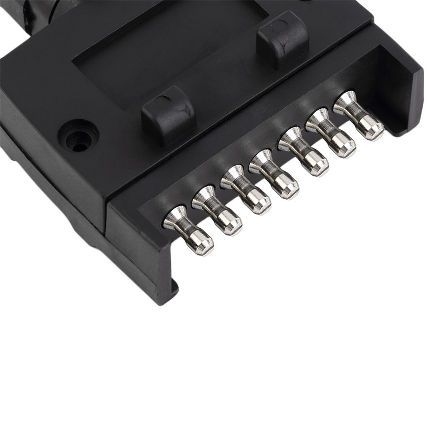 Magnificent 7 Pin Flat Connector Pictures - Best Images for wiring ...