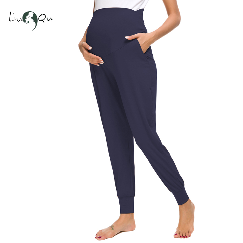 934c6d413c149 Detail Feedback Questions about Maternity Pants Women's Maternity ...