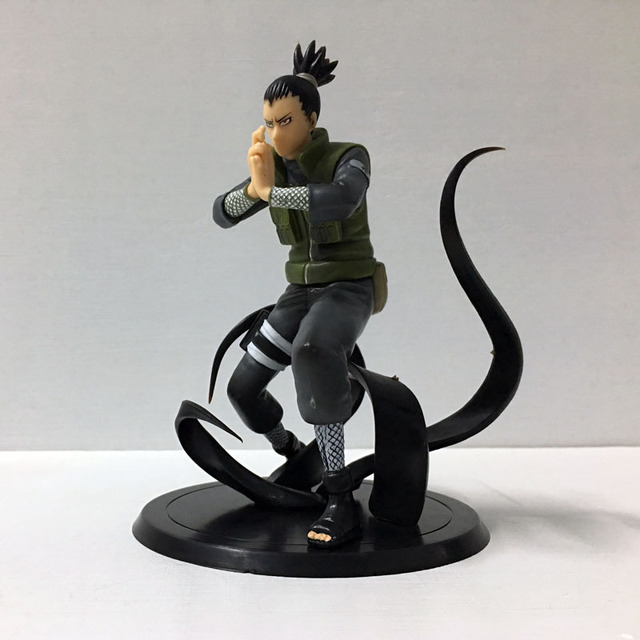 Naruto Shadow bound technique Action Figure Toy