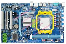 A770 motherboard ddr3 type large-panel quad-core 5 gigabit network card acc
